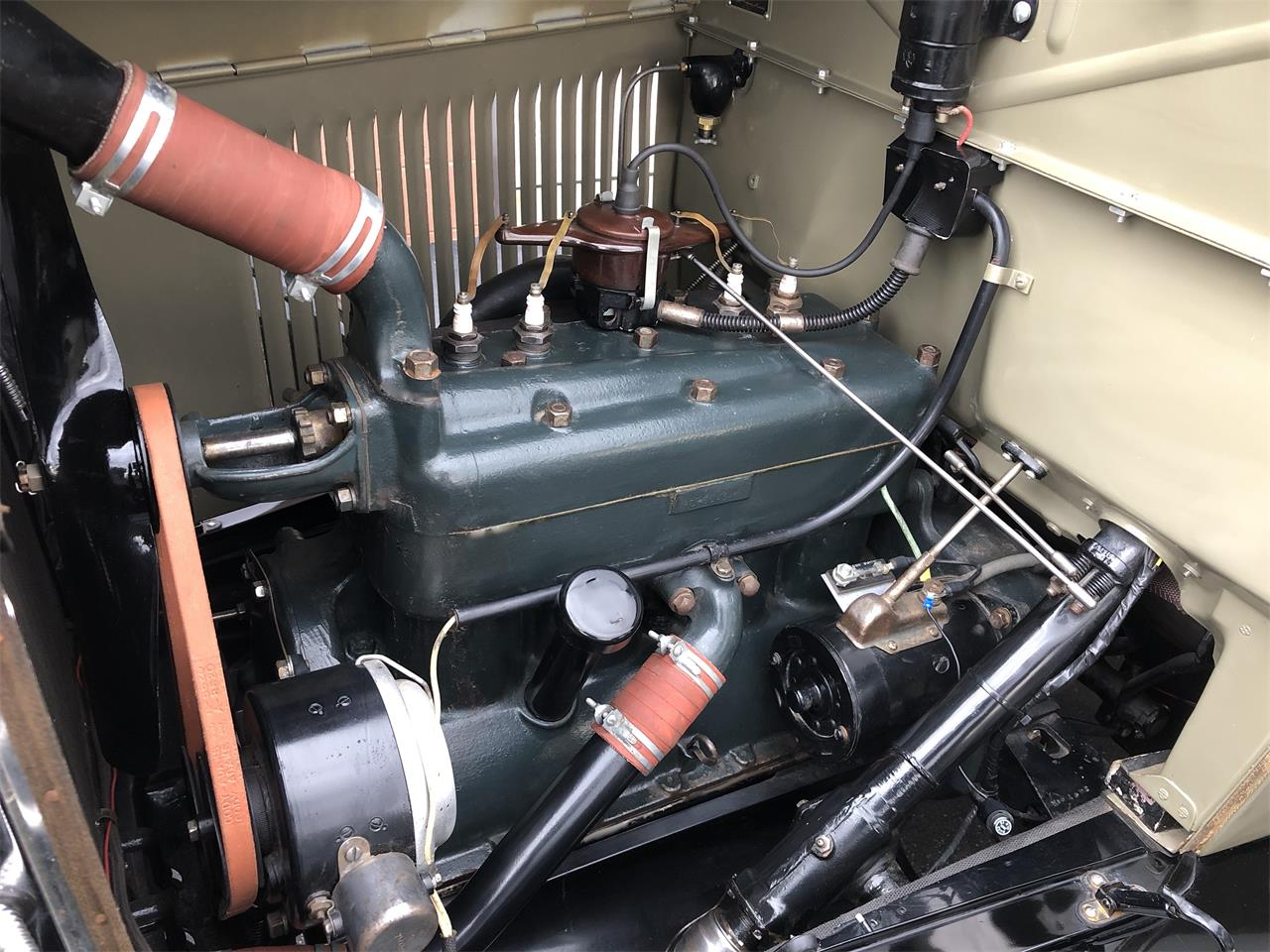 1928 Ford Model A (CC-1313024) for sale in Waterloo, Ontario