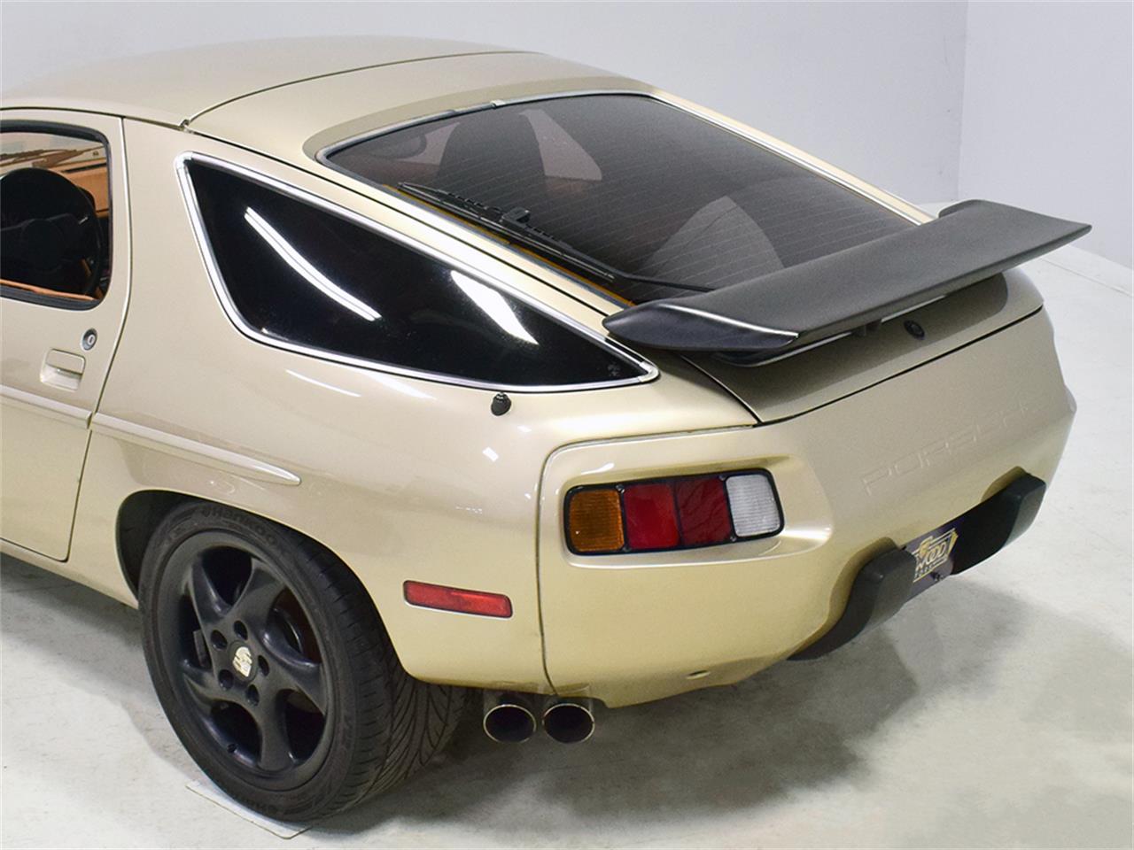 1979 Porsche 928 (CC-1313034) for sale in Macedonia, Ohio