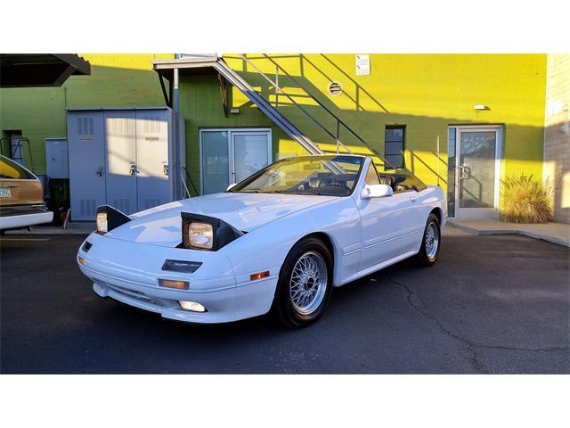 1991 Mazda RX-7 (CC-1313037) for sale in Phoenix, Arizona