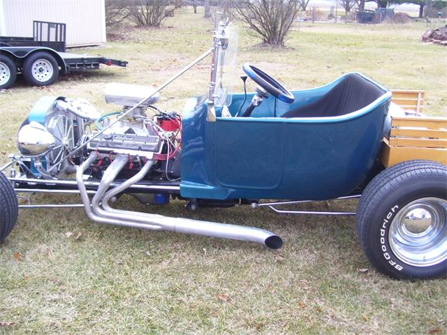 1923 Ford T Bucket (CC-1313043) for sale in North Liberty, Indiana