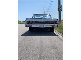 1964 Chevrolet Impala (CC-1313061) for sale in Burlington, Ontario