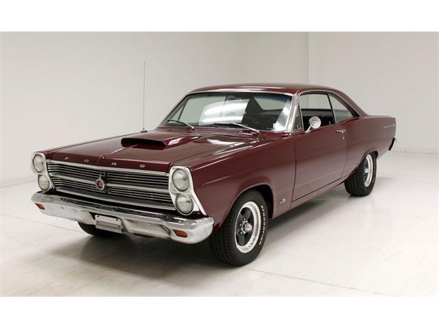 1966 Ford Fairlane (CC-1313070) for sale in Morgantown, Pennsylvania