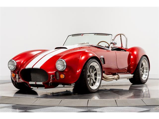 2016 Backdraft Racing Cobra (CC-1313074) for sale in Scottsdale, Arizona