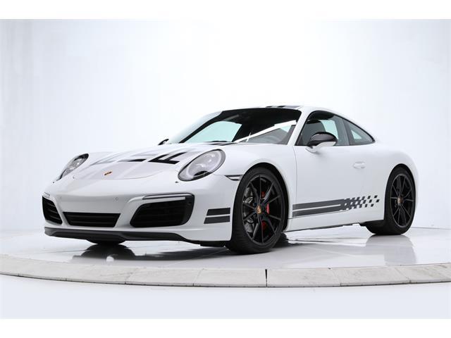 2017 Porsche 911 Carrera (CC-1313080) for sale in Scottsdale, Arizona