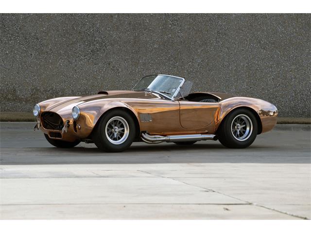 2010 Kirkham Cobra (CC-1313082) for sale in Scottsdale, Arizona