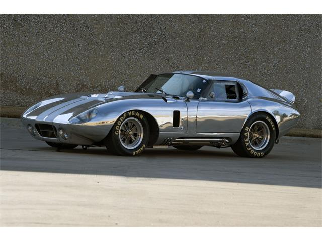 2013 Kirkham Cobra (CC-1313087) for sale in Scottsdale, Arizona