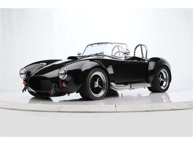 1965 Backdraft Racing Cobra (CC-1313089) for sale in Scottsdale, Arizona