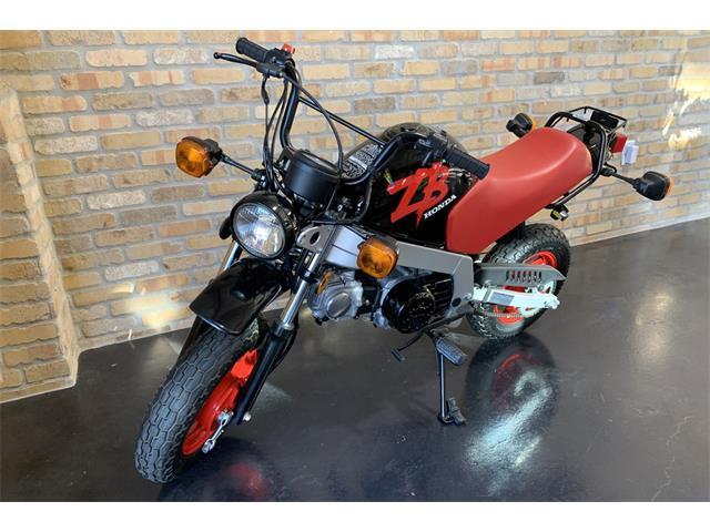 1988 Honda Motorcycle (CC-1313090) for sale in Scottsdale, Arizona