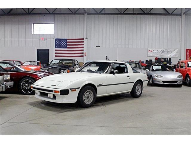 1979 Mazda RX-7 (CC-1313094) for sale in Kentwood, Michigan
