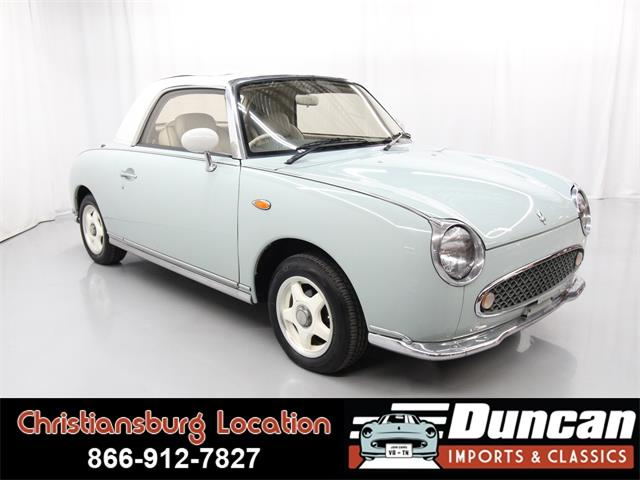 1992 Nissan Figaro (CC-1313099) for sale in Christiansburg, Virginia