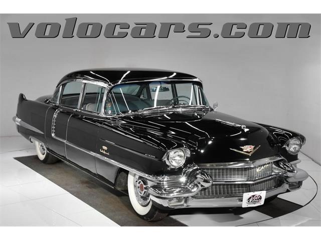 1956 Cadillac 60 Special (CC-1313101) for sale in Volo, Illinois