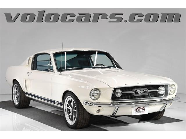 1967 Ford Mustang (CC-1313102) for sale in Volo, Illinois