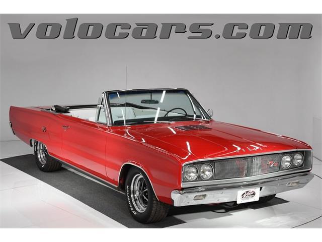 1967 Dodge Coronet (CC-1313105) for sale in Volo, Illinois