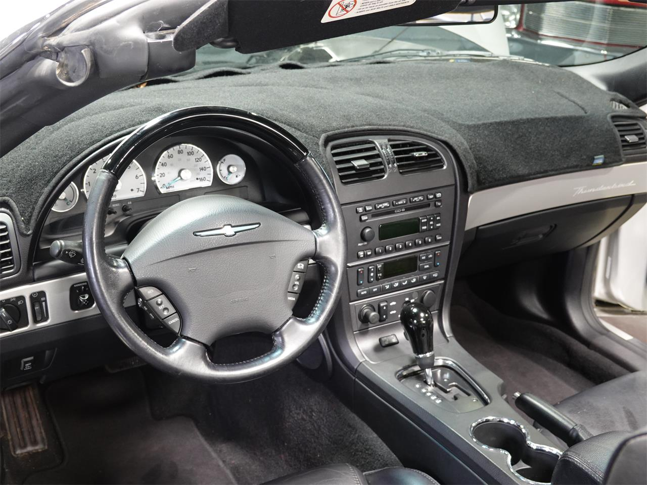 2005 Ford Thunderbird (CC-1313114) for sale in Pittsburgh, Pennsylvania