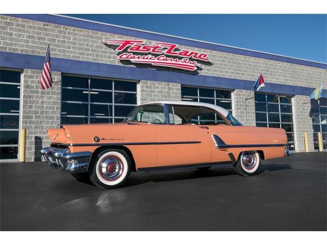 1955 Mercury Monterey (CC-1313120) for sale in St. Charles, Missouri