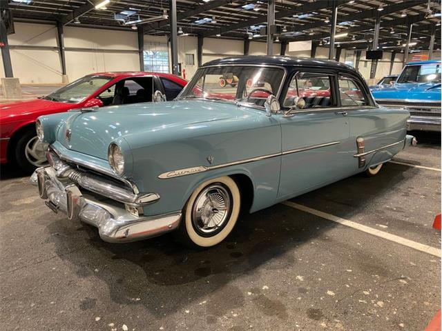1953 Ford Crestline (CC-1313126) for sale in Greensboro, North Carolina