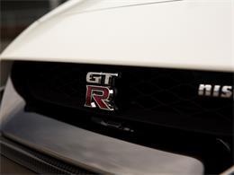 2017 Nissan GT-R (CC-1313141) for sale in Paris, France