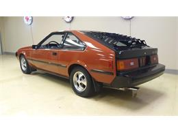 1982 Toyota Supra (CC-1313145) for sale in Greensboro, North Carolina