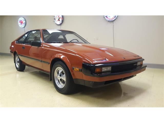 1982 Toyota Supra (CC-1313145) for sale in Greensboro, North Carolina