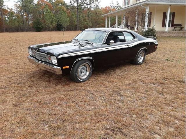 1973 Plymouth Duster (CC-1313146) for sale in Greensboro, North Carolina