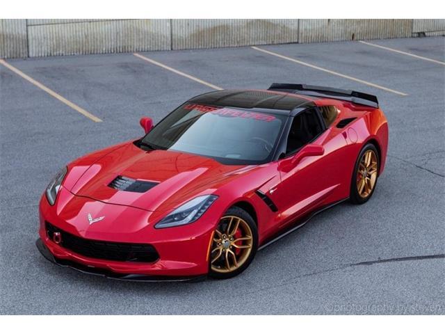 2014 Chevrolet Corvette (CC-1313151) for sale in Greensboro, North Carolina