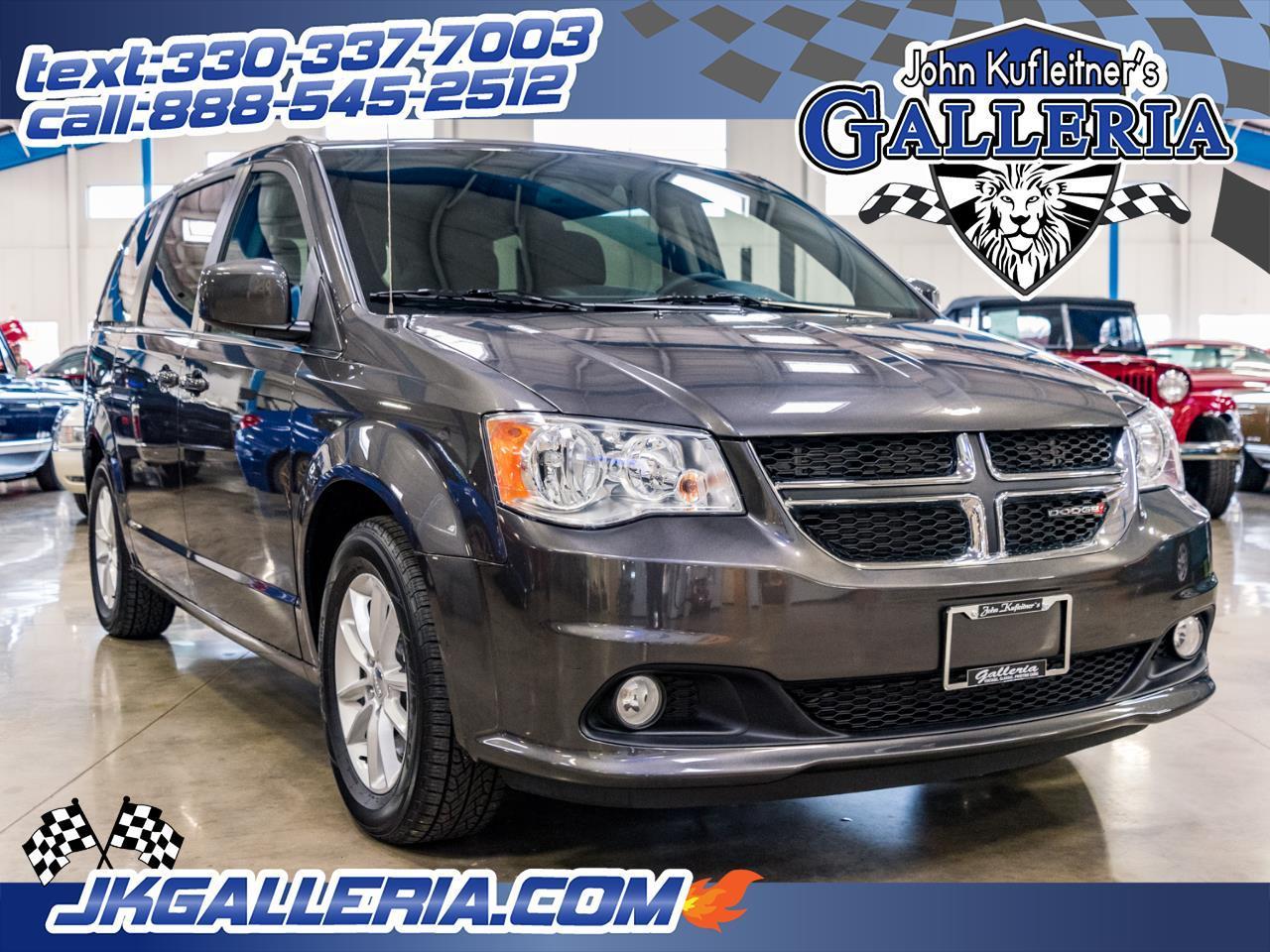 for sale 2019 dodge grand caravan in salem, ohio cars - salem, oh at geebo