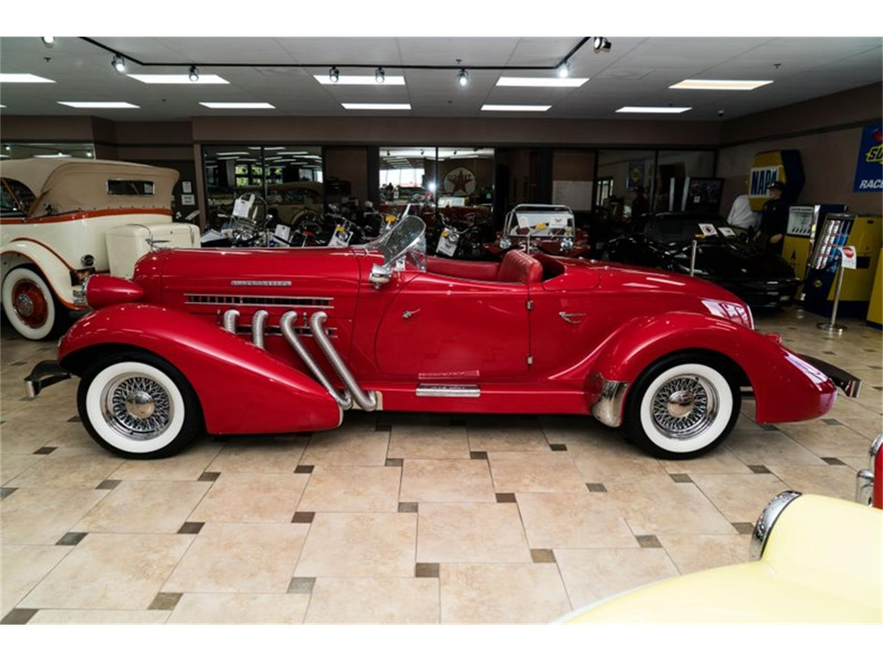 1936 Auburn Boattail (CC-1313158) for sale in Venice, Florida
