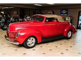 1939 Ford Cabriolet (CC-1313159) for sale in Venice, Florida