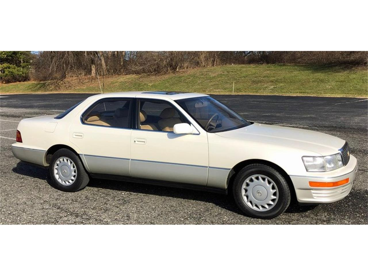 1990 Lexus LS400 (CC-1313161) for sale in West Chester, Pennsylvania