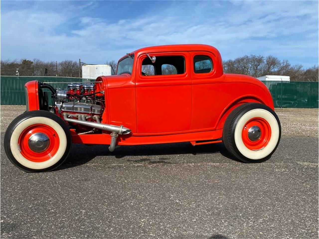1932 Ford 5-Window Coupe (CC-1313163) for sale in West Babylon, New York