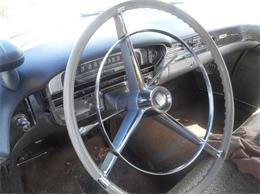 1956 Cadillac 60 Special (CC-1313165) for sale in Cadillac, Michigan