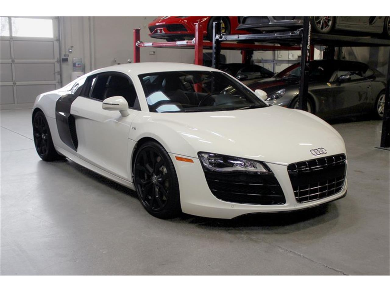 2011 Audi R8 (CC-1313166) for sale in San Carlos, California