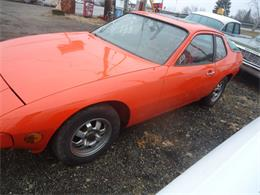 1977 Porsche 924 (CC-1313169) for sale in Jackson, Michigan