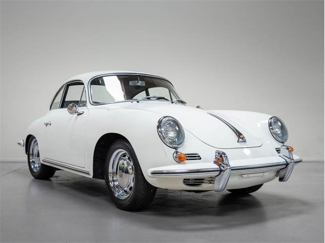 1964 Porsche 356 (CC-1313174) for sale in Fallbrook, California