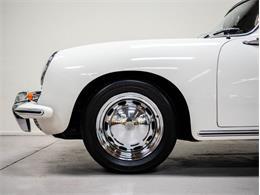 1964 Porsche 356 (CC-1313174) for sale in Fallbrook, California