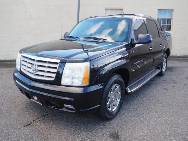 2005 Cadillac Escalade (CC-1313183) for sale in Tacoma, Washington