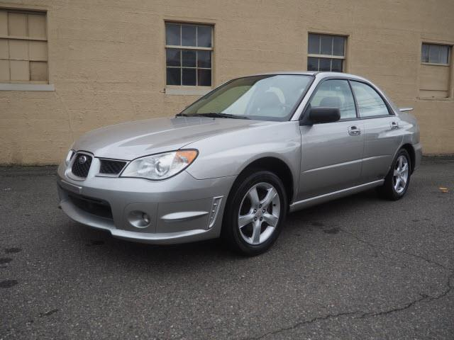 2007 Subaru Impreza (CC-1313184) for sale in Tacoma, Washington