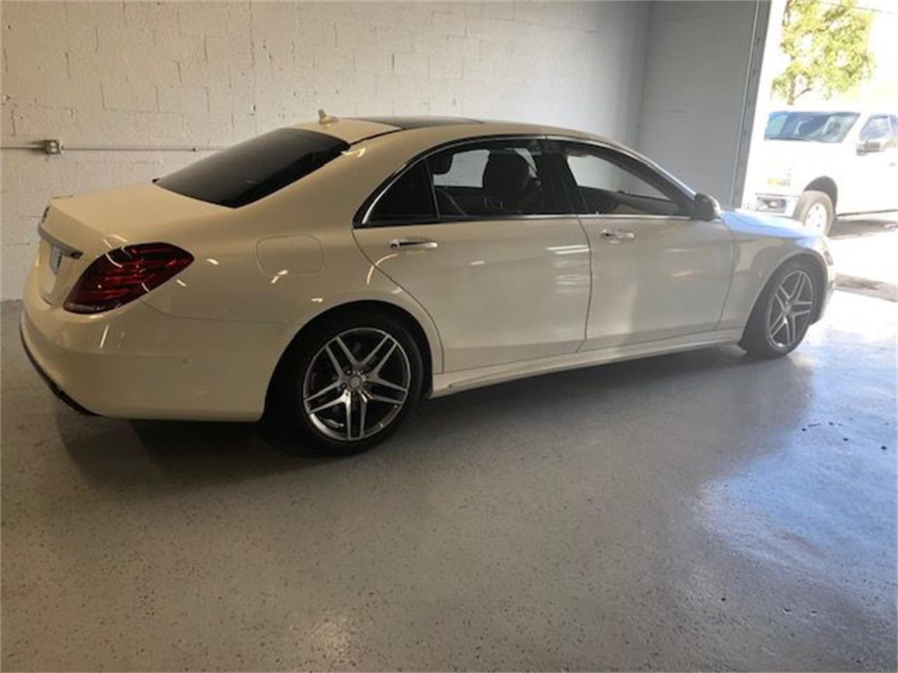 2014 Mercedes-Benz S-Class (CC-1313186) for sale in Boca Raton, Florida