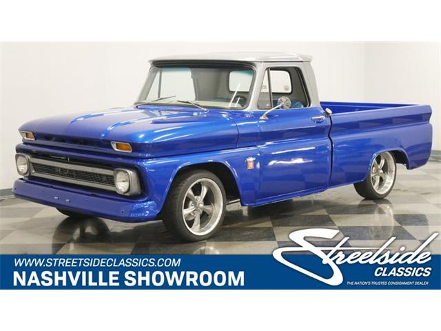 1964 Chevrolet C10 (CC-1310319) for sale in Lavergne, Tennessee