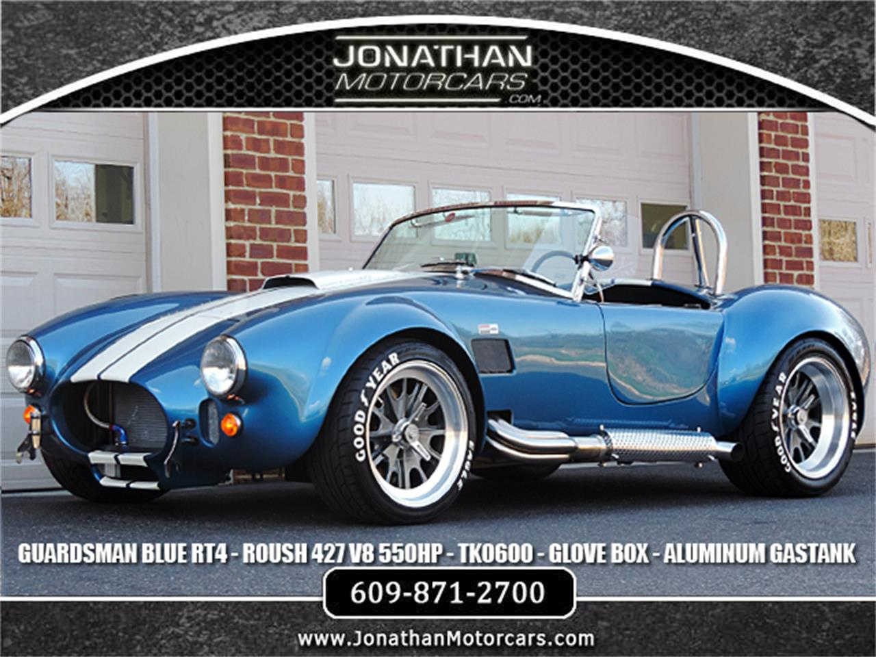 1965 Shelby Cobra (CC-1313197) for sale in Edgewater Park , New Jersey