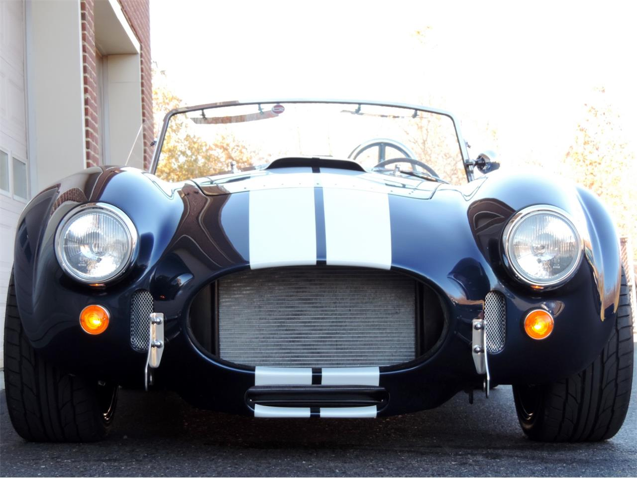 1965 Shelby Cobra (CC-1313198) for sale in Edgewater Park, New Jersey