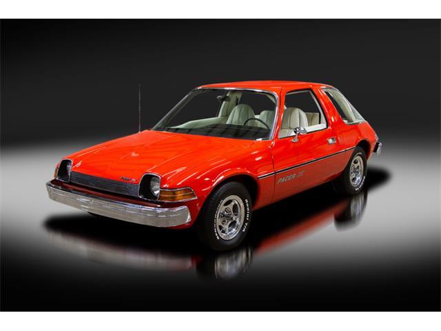 1975 AMC Pacer (CC-1313199) for sale in Seekonk, Massachusetts