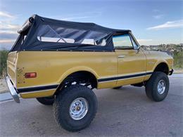1971 Chevrolet C10 (CC-1313204) for sale in Colorado Springs, Colorado