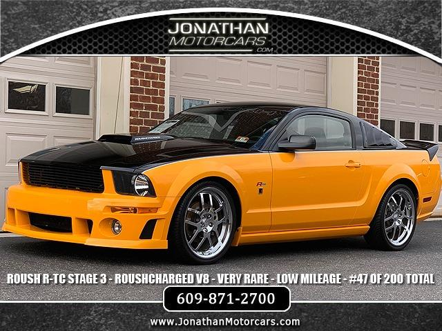 2009 Ford Mustang (Roush) (CC-1313205) for sale in Edgewater Park, New Jersey