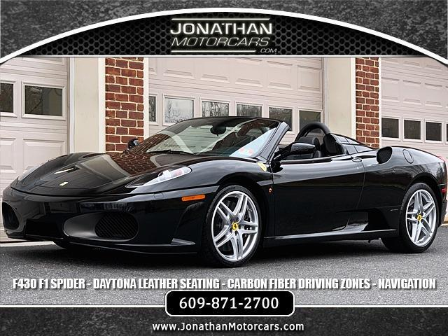 2008 Ferrari 430 (CC-1313207) for sale in Edgewater Park, New Jersey