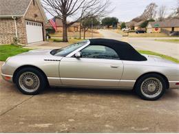 2004 Ford Thunderbird (CC-1313210) for sale in Hurst, Texas