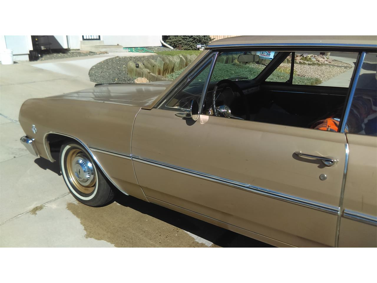 1965 Chevrolet 2-Dr Hardtop (CC-1313217) for sale in Arvada, Colorado