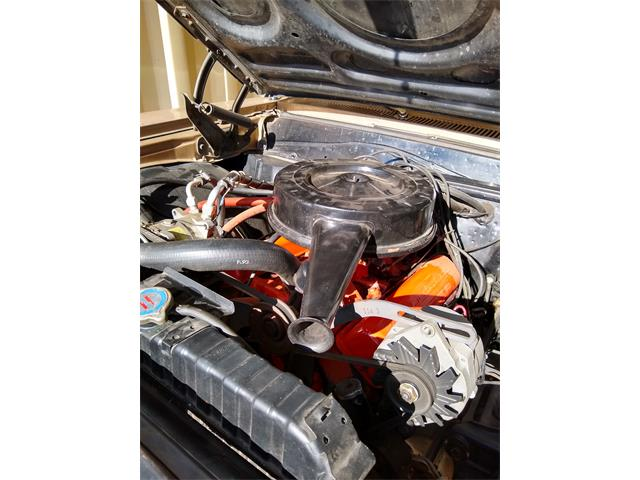 1965 Chevrolet 2-Dr Hardtop (CC-1313217) for sale in Arvada, Colorado
