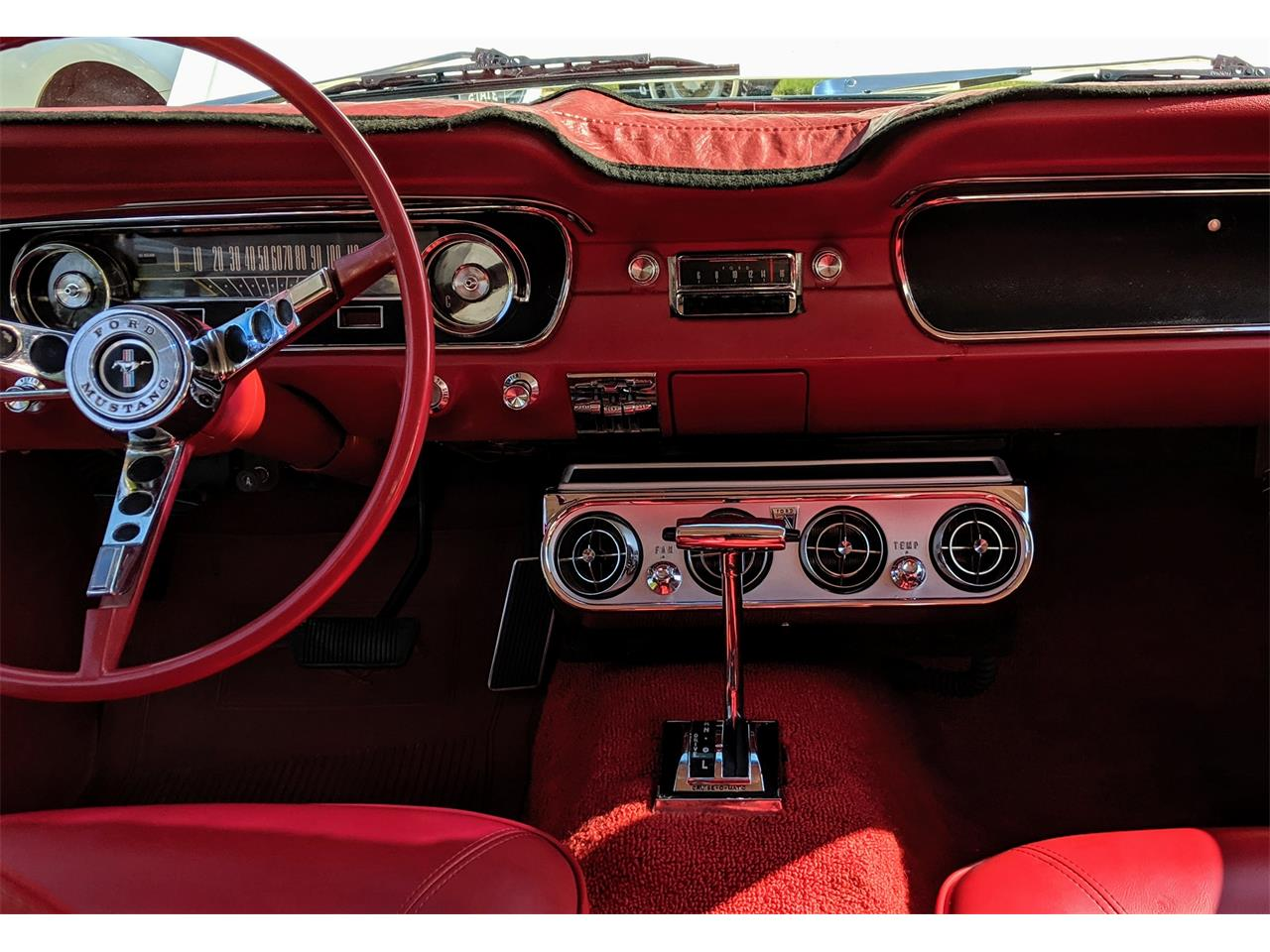 1964 Ford Mustang (CC-1313218) for sale in Rutherfordton, North Carolina