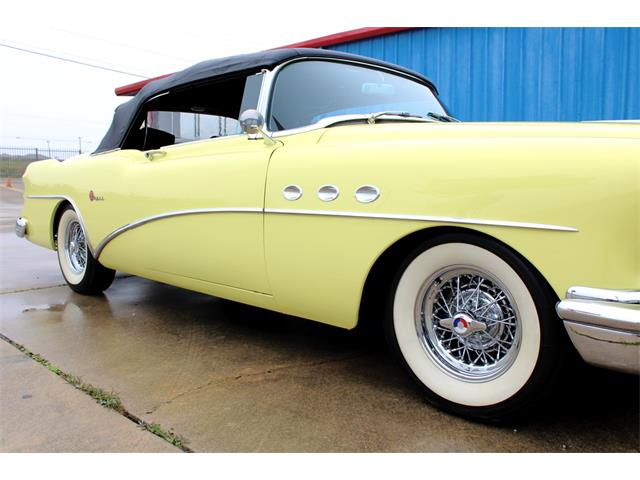 1954 Buick Super (CC-1313219) for sale in New Braunfels, Texas